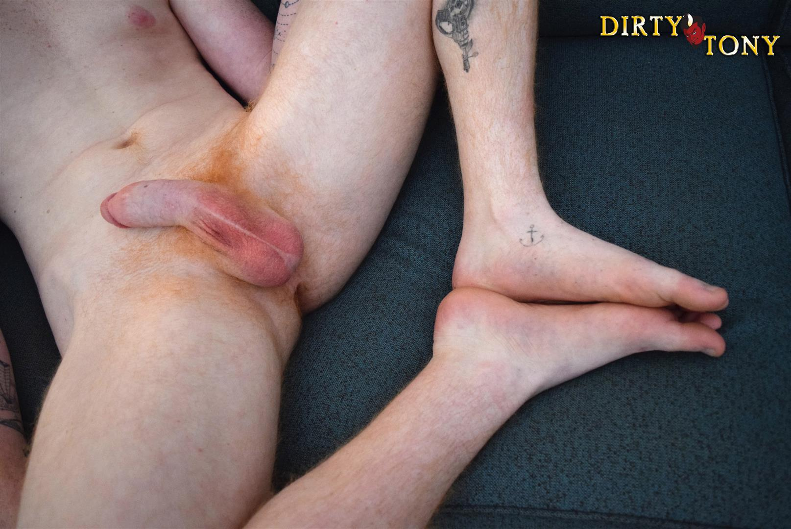 Dirty-Tony-Max-Breeker-Redheaded-Twink-Masturbation-Amateur-Gay-Porn-07 Bisexual 19 Year Old Redheaded Twink Auditions For Gay Porn