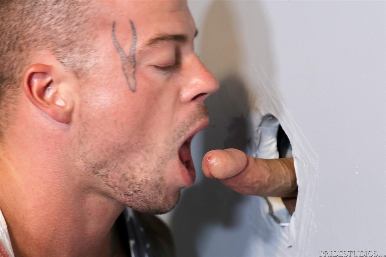 Extra Big Dicks Sean Duran Fucking Through A Glory Hole Amateur Gay Porn 04 Getting Fucked By A Big Fat Cock Through a Glory Hole