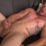 SpunkWorthy Avery Straight Army Soldier Jerking Off Big Cock Amateur Gay Porn 27 150x150 Married Straight Muscular Army Soldier Jerking Off For Cash