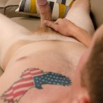 SpunkWorthy-Kenny-Straight-Redheaded-Army-Guy-Jerking-Off-Cock-Amateur-Gay-Porn-16-150x150 Straight Young Military Guy Stroking His Ginger Cock
