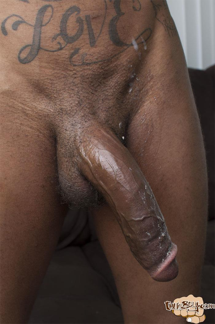Young Big Black Dick Amateur