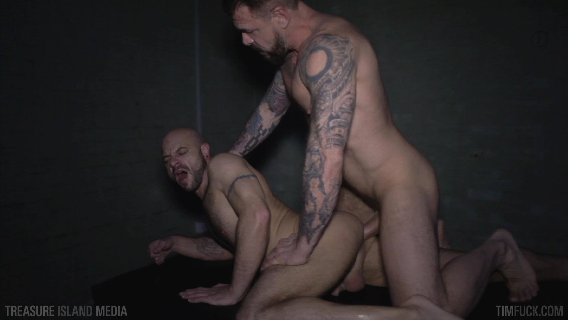 Treasure Island Media TimFuck Rocco Steele and Ben Statham Bareback Amateur Gay Porn 32 Treasure Island Media: Rocco Steele and Ben Statham Bareback In A London Bathhouse