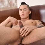 Blake Mason Yoshi Kawasaki Asian Twink Jerking Off Amateur Gay Porn 13 150x150 Japanese Twink Stroking His Big Asian Cock