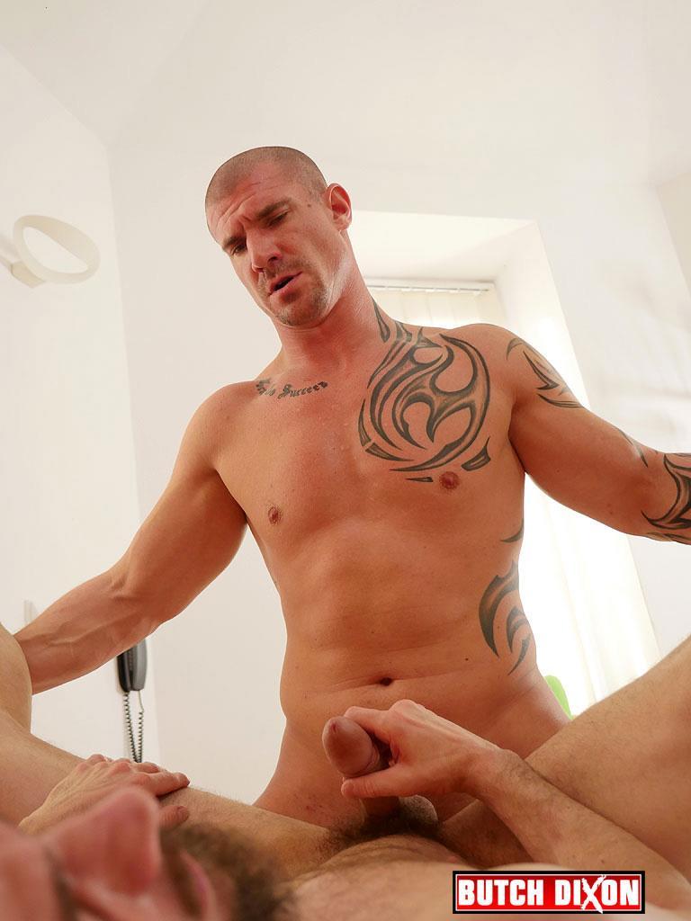 Amature gay porn masculine
