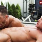 Lucas Entertainment Alexander Volkov and Adam Killian Muscule Bareback Fuck Amateur Gay Porn 09 150x150 Adam Killian Barebacking A Muscle Hunk With A Juicy Ass