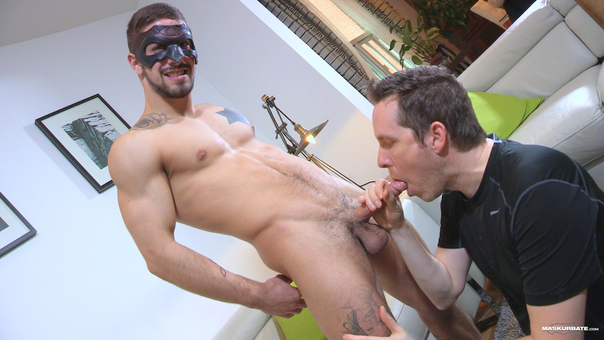 Maskurbate Carl Straight Muscle Jock With A Big Cock Amateur Gay Porn 14 Straight Muscle Hunk Gets His First Blow Job From Another Guy