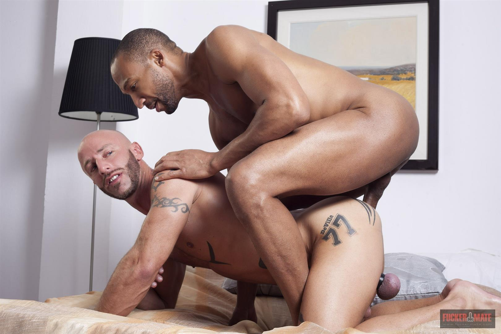 Gay Porn Interracial 110
