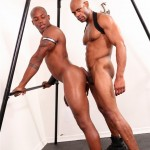 Marlone Starr and Osiris Blade Next Door Ebony Big Black Cocks Fucking Amateur Gay Porn 15 150x150 Osiris Blade Takes Marlone Starrs Massive Horse Cock Up The Ass