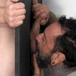 Straight Fraternity Donny Forza Straight Guy Getting Sucked Through Gloryhole Amateur Gay Porn 07 150x150 Donny Forza Gets His Big Dick Sucked Through A Gloryhole