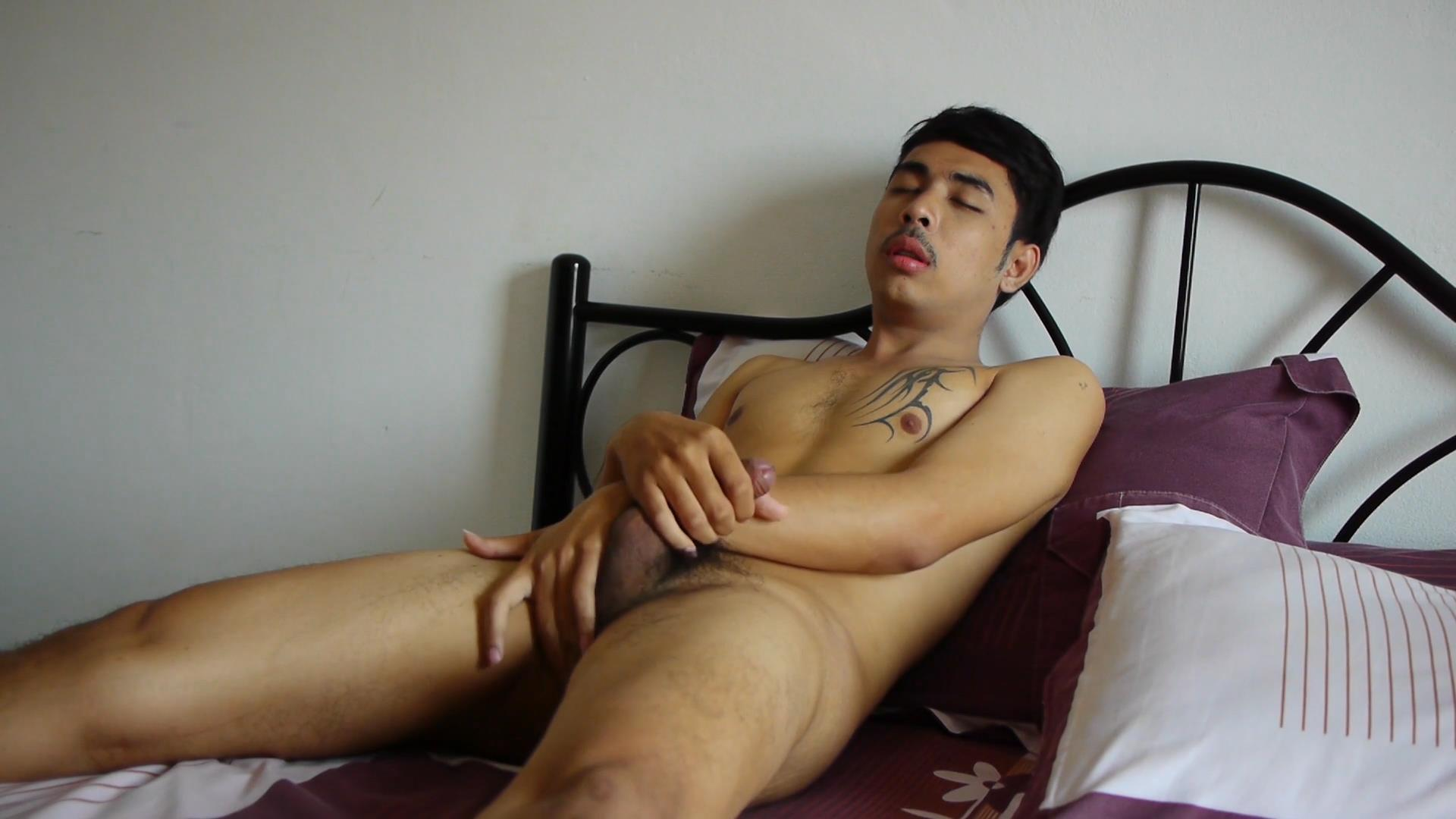Asia-Boy-Kai-Asian-Twink-Jerking-Big-Uncut-Cock-Amateur-Gay-Porn-08 Asian Boy Kai Jerking His Big Uncut Asian Dick And Fingering His Ass