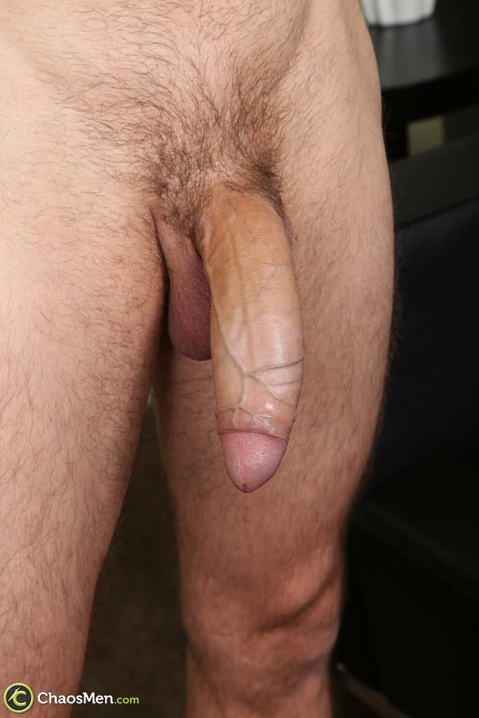 Chaosmen Leon Bisexual Guy With A Big Uncut Dick Low Hanging Balls Amateur Gay Porn 21 Bisexual Guy Jerks His Huge Uncut Cock With Low Hanging Balls