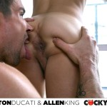 Cockyboys Trenton Ducati and Allen King Big Uncut Cock Muscle Twink Amateur Gay Porn 23 150x150 Muscle Twink Allen King Gets Fucked By Muscle Daddy Trenton Ducati