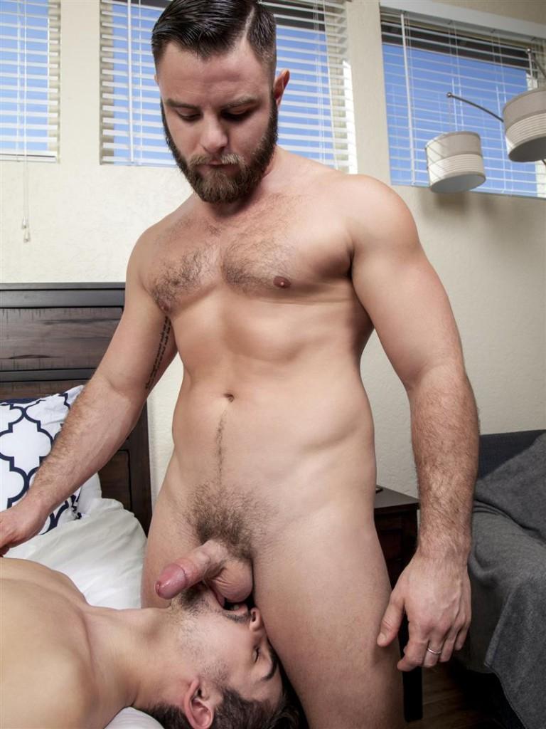 Gay porn beefy