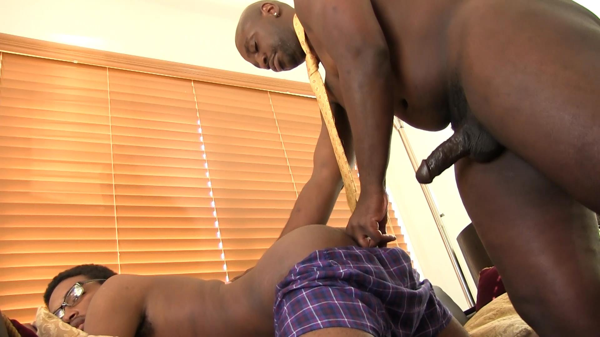 Bareback Me Daddy Daemon Sadi and Donny Ray Black Daddy Fucking A Twink Bareback Amateur Gay Porn 10 Black Daddy Barebacks His Black Twink With His Big Black Dick