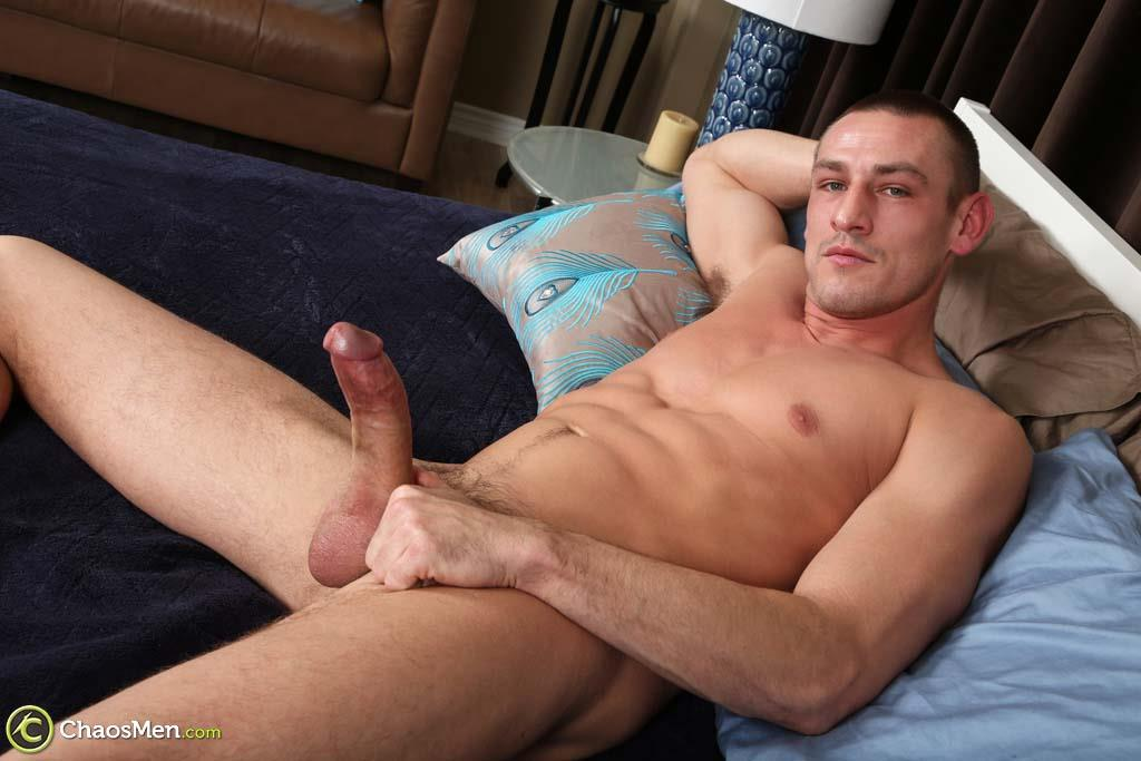 Chaosmen Kirkland Straight Muscle Hunk Jerks Big Cock Amateur Gay Porn 33 Straight Muscle Hunk Jerks His Big Dick When He Auditions For Gay Porn