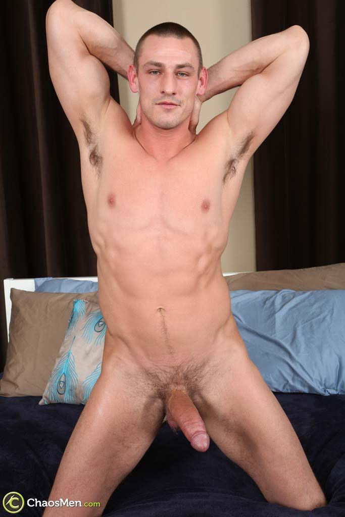Chaosmen Kirkland Straight Muscle Hunk Jerks Big Cock Amateur Gay Porn 46 Straight Muscle Hunk Jerks His Big Dick When He Auditions For Gay Porn