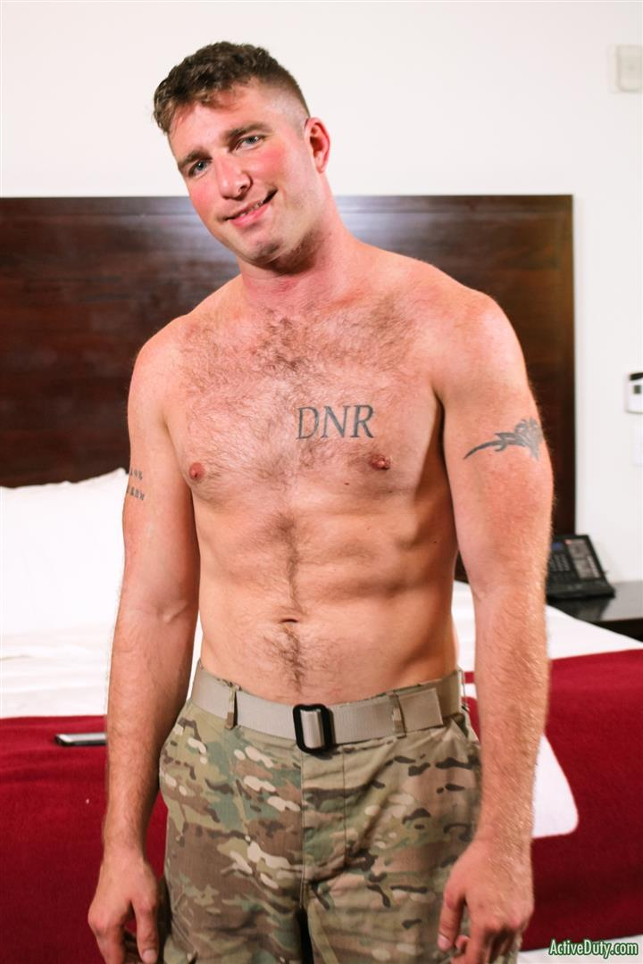 Active-Duty-Chris-Straight-Army-Guy-With-Thick-Cock-Jerk-Off-Amateur-Gay-Porn-05 Straight Beefy Army Hunk Strokes His Big Thick Cock