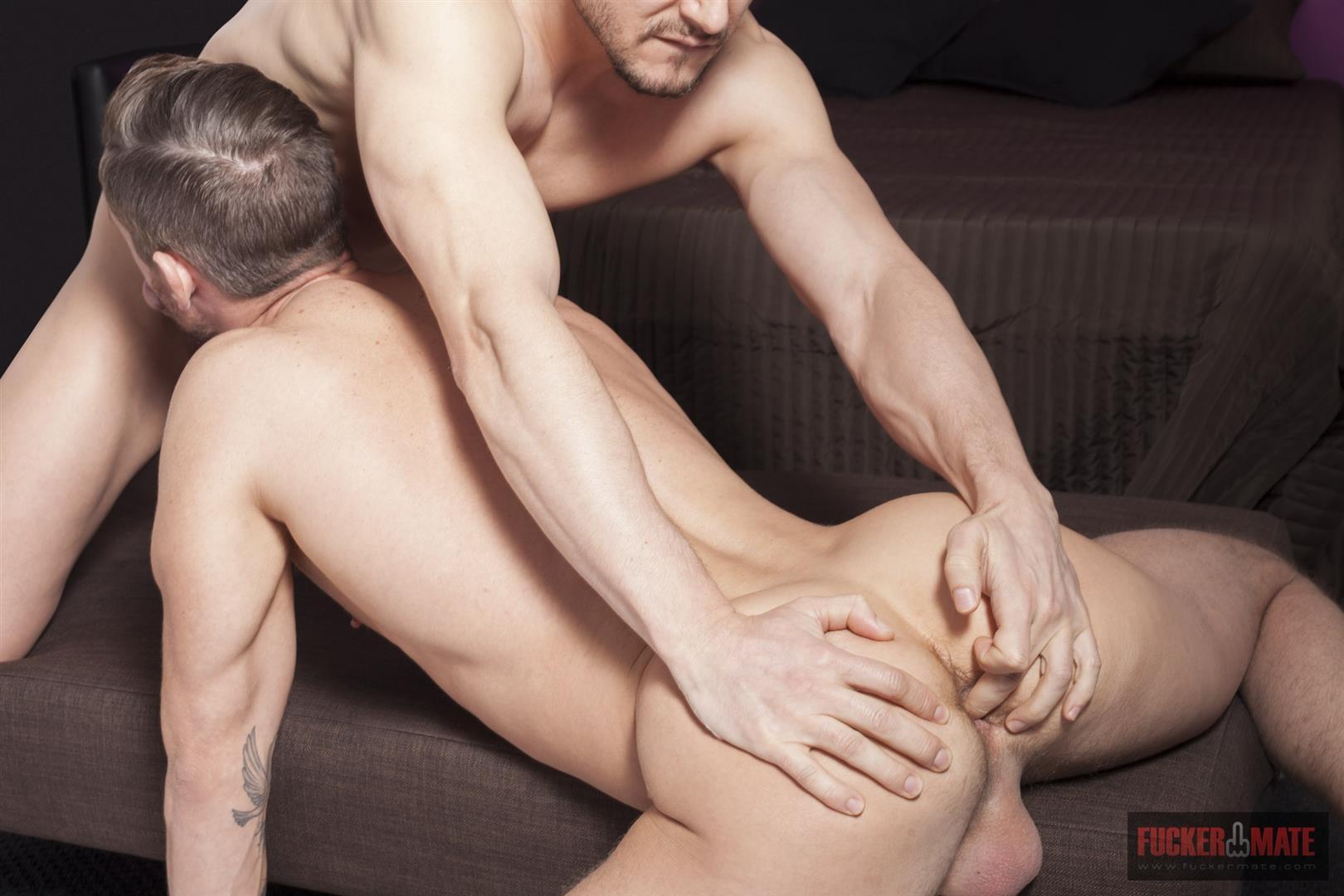 Fuckermate-Nick-North-and-Gabriel-Vanderloo-Muscle-Hunks-With-Big-Uncut-Cocks-Amateur-Gay-Porn-05 European Muscle Hunks Flip Flop Fucking With Their Big Uncut Cocks