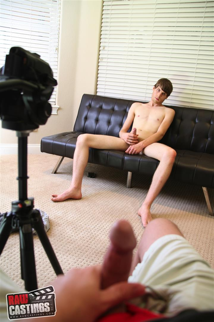Raw Castings Jake Riley Gay For Pay Bareback Audition Amateur Gay Porn 03 Straight Georgia Boy Auditions For Gay Porn & Gets Barebacked In The Ass