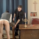 Bareback Me Daddy Oscar Hart Priest Fucks Bareback Amateur Gay Porn 02 150x150 College Boy Gets Fucked Bareback By An Older Priest With A Big Uncut Cock