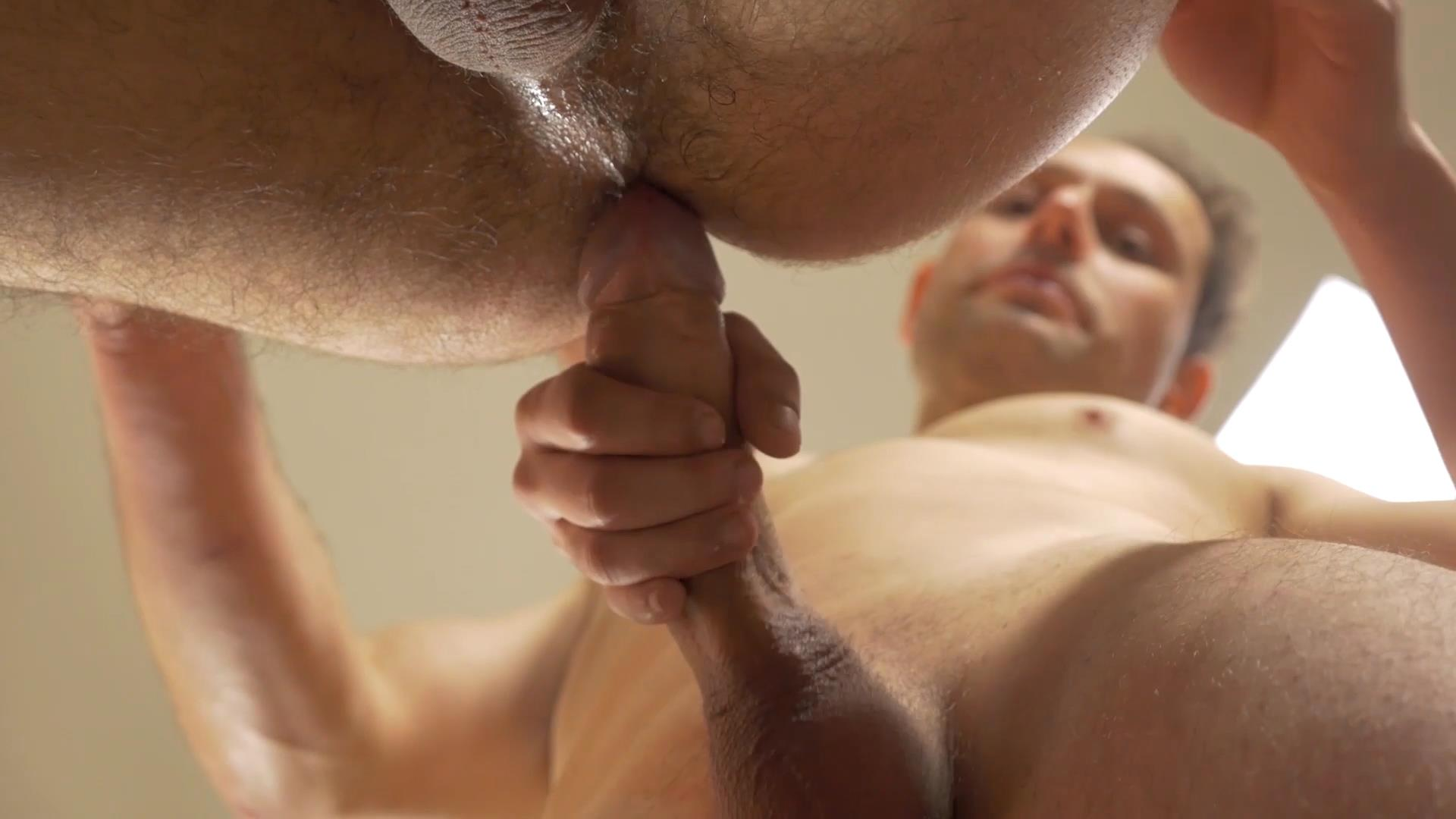 Bareback-Me-Daddy-Oscar-Hart-Priest-Fucks-Bareback-Amateur-Gay-Porn-13 College Boy Gets Fucked Bareback By An Older Priest With A Big Uncut Cock
