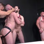 Raw and Rough Piss Tub Bareback Sex Party Amateur Gay Porn 01 150x150 Getting Bareback Fucked In The Piss Tub At The Gay Bar