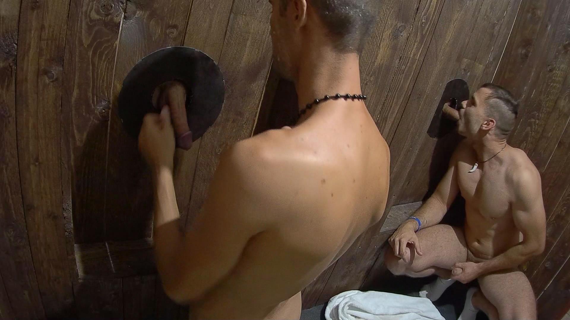 Чешское Гей Порно