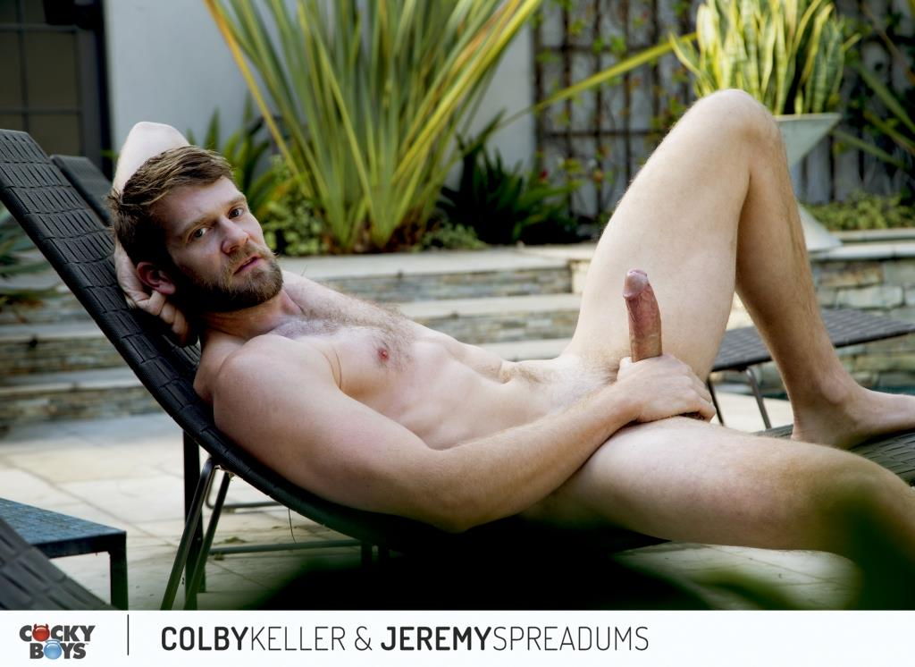 CockyBoys Colby Keller and Jeremy Spreadums Hung Guys Fucking Gay Sex 34 Cockyboys: Colby Keller and Jeremy Spreadums