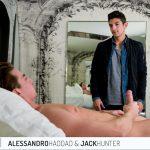CockyBoys Jack Hunter and Alessandro Haddad hot guys fucking 02 150x150 CockyBoys:  Jack Hunter Fucks Alessandro Haddad