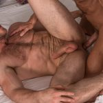 Titan-Men-Dallas-Steele-and-Liam-Knox-Hairy-Muscle-Daddies-Fucking-52-150x150 Thick Cock Hairy Muscle Hunks Dallas Steele and Liam Knox Fucking