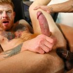 Extra-Big-Dicks-Jay-Alexander-and-Bennett-Anthony-Ginger-Getting-Fucked-Big-Dick-15-150x150 Bennett Anthony Gets Fucked By A Huge Horse Cock