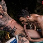 Lucas-Entertainment-Dylan-James-and-Aaden-Stark-Bareback-Creampie-05-150x150 Dylan James Gives Aaden Stark A Bareback Creampie