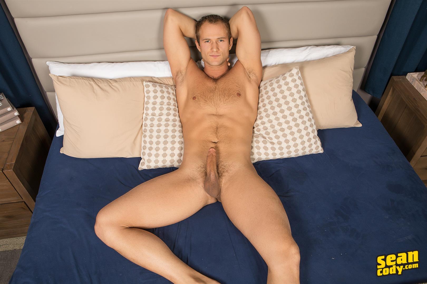 Sean-Cody-Blake-and-Kaleb-Bareback-Gay-Sex-01 Sean Cody:  Blake & Kaleb Go Bareback