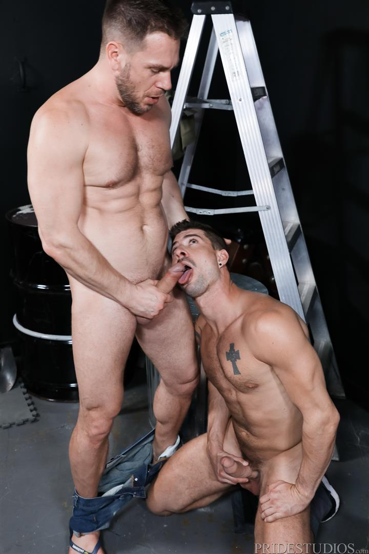 Pride-Studios-Hans-Berlin-and-Sean-Maygers-Daddy-Gets-Fucked-With-Big-Dick-05 Sean Maygers Fucking Muscle Daddy Hans Berlin