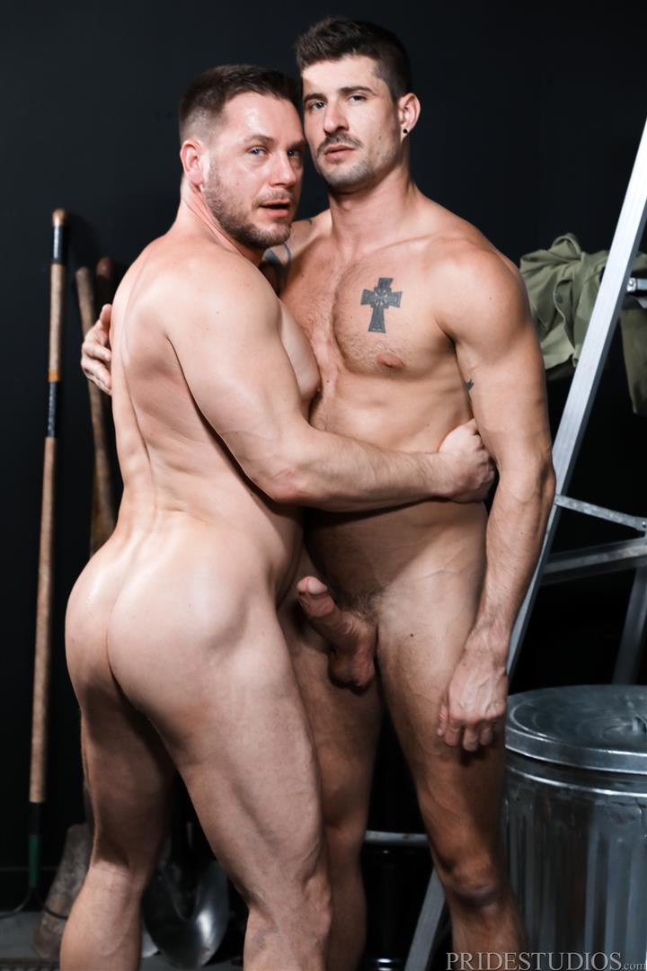 Pride-Studios-Hans-Berlin-and-Sean-Maygers-Daddy-Gets-Fucked-With-Big-Dick-08 Sean Maygers Fucking Muscle Daddy Hans Berlin