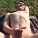 Czech-Hunter-Straight-Czech-Boy-Gay-Bareback-Sex-Video-For-Cash-20-150x150 Straight Czech Boy Takes A Big Uncut Cock Bareback Up His Hairy Ass