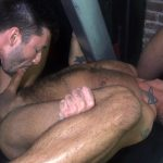 Raw-Fuck-Club-Dylan-Strokes-and-Scott-DeMarco-and-Jack-Andy-and-Jessie-Colter-and-Teddy-Bryce-Bareback-Sex-Video-02-150x150 Jessie Colter's First Bareback Gangbang At A Sleazy Bathhouse