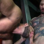 Raw-Fuck-Club-Dylan-Strokes-and-Scott-DeMarco-and-Jack-Andy-and-Jessie-Colter-and-Teddy-Bryce-Bareback-Sex-Video-05-150x150 Jessie Colter's First Bareback Gangbang At A Sleazy Bathhouse