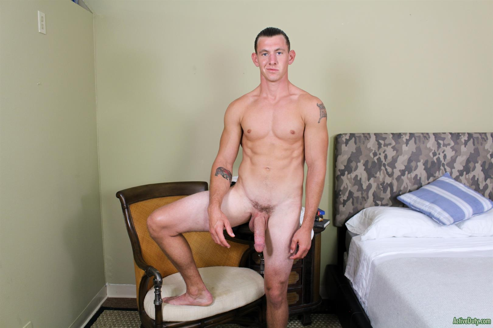 Active-Duty-Phoenix-River-Navy-Guy-With-A-Big-Cut-Cock-Jerking-Off-09 Muscular Navy Hunk Shows Off And Strokes His Huge Horse Cock