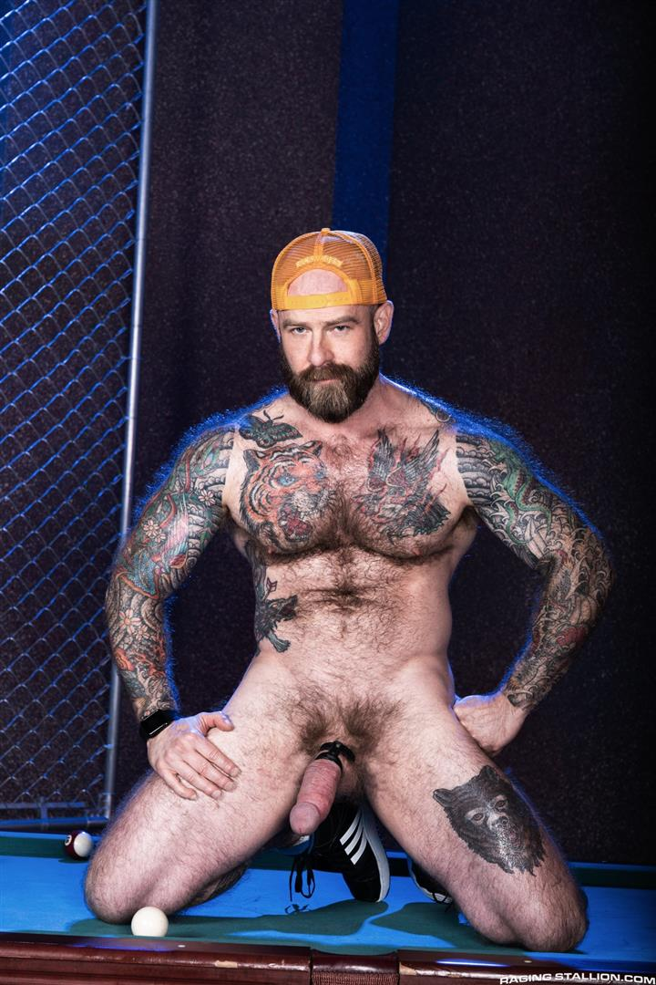 Raging-Stallion-Jay-Austin-and-Jack-Dixon-Thick-Dick-Hairy-Daddy-Getting-Cock-Sucked-05 Hairy Daddy Jack Dixon Gets His Thick Cock Sucked At A Seedy Back Bar
