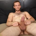 "Chaosmen-Beckett-Hairy-Otter-With-A-Thick-Cock-Jerking-Off-11-150x150 Bisexual Otter Hunk Strokes His Thick 8"" Big Cock"