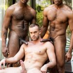 Lucas-Entertainment-Jackson-Radiz-and-Sean-Xavier-and-Adonis-Couverture-07-150x150 Jackson Radiz Gets A Double Dose Of Big Black Bareback Cock