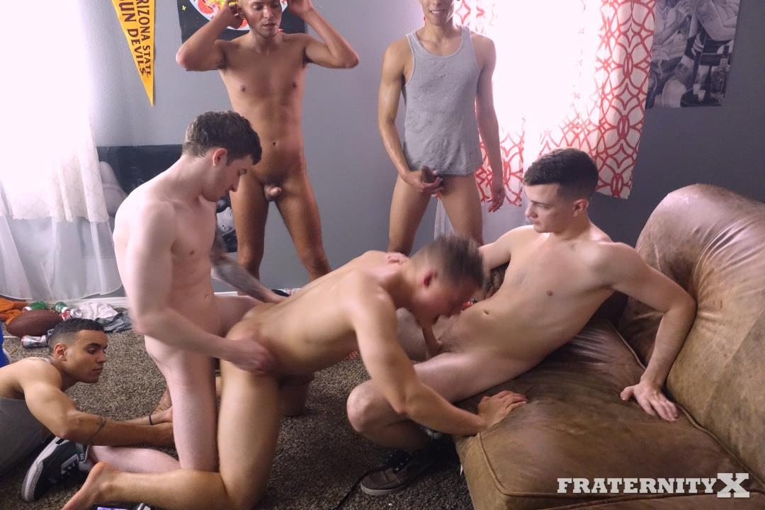 Fraternity-X-Naked-Frat-Boys-Fucking-Bareback-Free-Gay-Sex-Video-08 Fraternity Pledges Back From Spring Break Ready To Get Their Asses Bred